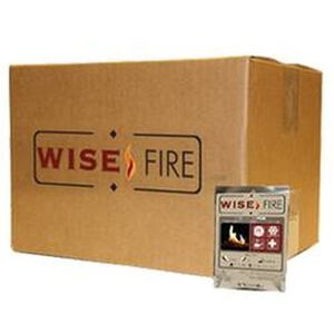 Wise Company Wise Fire Box 15 Pouches Boils 60 Cups 01-625ISF