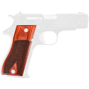 Century Arms Star BM Cocobolo Diamond Wood Grips