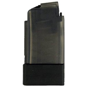 CZ-USA CZ Scorpion EVO 3 S1 10 Round Magazine 9mm Luger Polymer Construction Translucent Smoke Finish