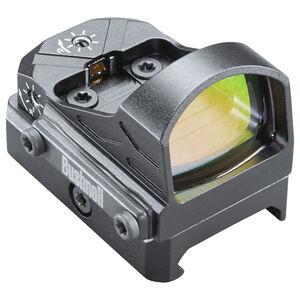 Bushnell AR Optics Advance Reflex Sight Red Dot 5 MOA Red Dot Matte Black