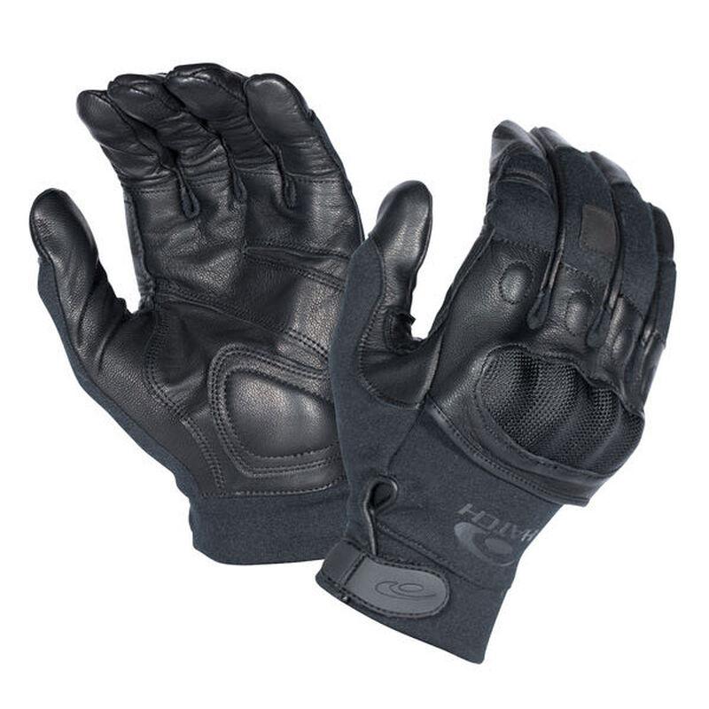 Hatch Model TSK329 SOGHK Nomex Glove Small Black