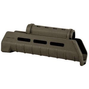 Magpul MOE AK Hand Guard M-LOK Standard AK-47 Pattern Polymer OD Green MAG619-ODG