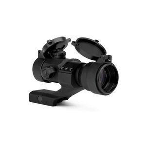 Trinity Force Stealth Sight 1x30 Tri Illuminated Dot with Cantilever Mount DHCIR35B
