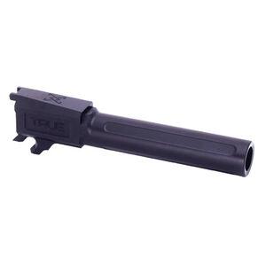 True Precision SIG Sauer P365XL Non-Threaded Drop In Replacement Barrel 9mm Luger Black Nitride Finish