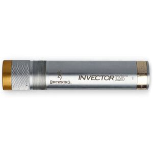 Browning Invector-DS 12 Gauge Improved Modified Extended Choke Tube