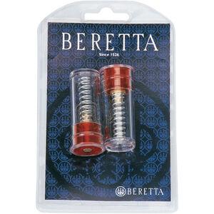 Beretta Shotgun Snap Caps 20 Gauge Dummy Rounds