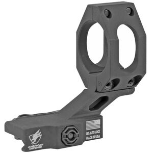 American Defense Cantilevered Mount For Aimpoint M68/Comp M2 Black AD-68-C-STD-TL