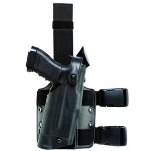 Safariland 6304 SIG Sauer P229R with TLR-1 ALS/SLS Tactical Holster Right Hand STX Tactical Black 6304-7442-131