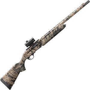 "Remington V3 Turkey Pro 12 Gauge Semi Auto Shotgun 22"" Vent Rib Barrel 3"" Chamber 3 Rounds TRUGLO Optic Synthetic Stock Realtree Timber Finish"