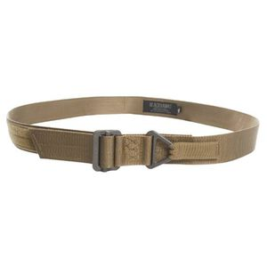 "BLACKHAWK! CQB Riggers Belt Medium (Up to 41"") Black 41CQ01BK"