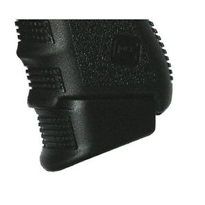 Pearce Plus Grip Extension, GLOCK 26, 27, 33, 39, Black