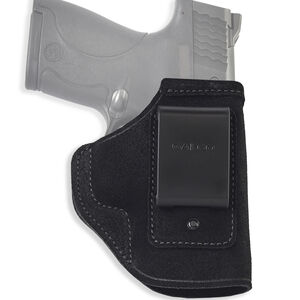 Galco Stow-N-Go Inside The Pant Holster IWB Walther PPK/PPKS IWB Right Hand Black