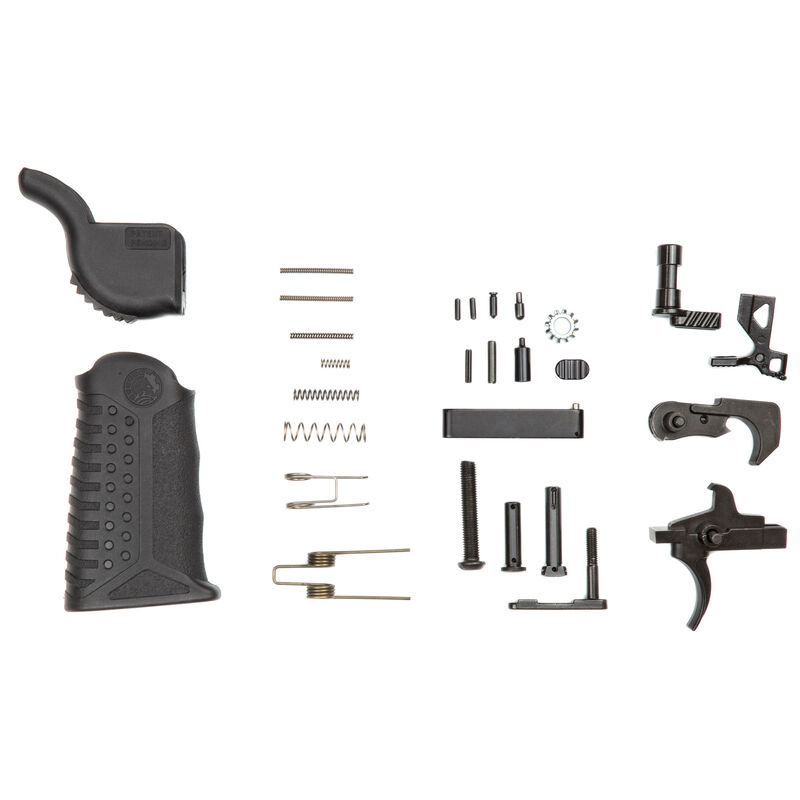 Battle Arms Development Enhanced Lower Parts Kit