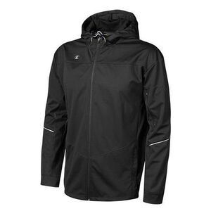 Champion Tactical Hooded Softshell Jacket