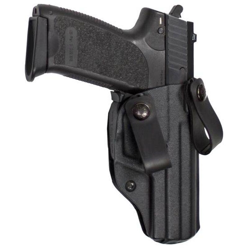 Blade Tech Nano IWB Holster SIG P238 Right Hand Polymer Black HOLX000339121952