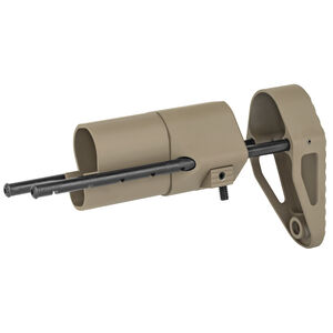 Armaspec AR-15 XPDW Stock Gen 2 5 Position Mil Spec FDE