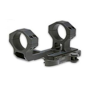 GG&G AR15 FLT Accucam QD Scope Mount 30mm B-Comp Rings Picatinny Black