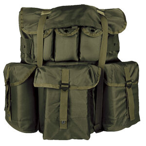 5ive Star Gear MIL-SPEC LC-II ALICE Pack Only Olive Drab