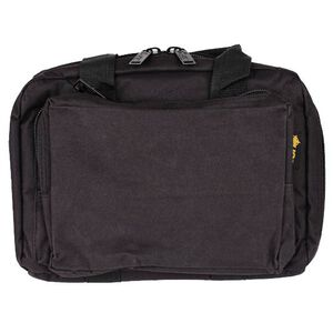 "US PeaceKeeper Mini Range Bag 12.75""x8.75""x3"" Nylon Black"