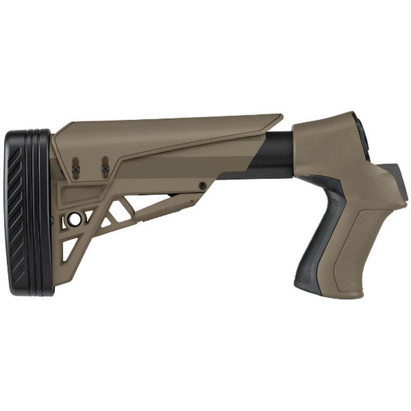 ATI T3 TactLite 12 Gauge Universal Shotgun Stock Polymer FDE