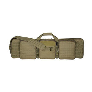 "Voodoo Tactical 42"" Deluxe Padded Weapons Case Coyote"