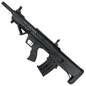 "TR Imports EVO-BT Bullpup 12 Gauge Semi Auto Shotgun 18.5"" Barrel 3"" Chamber 5 Rounds Synthetic Stock Black Finish"