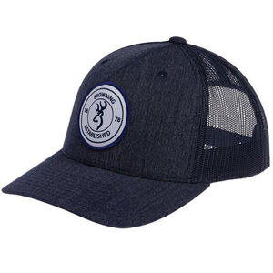 Browning Scout Cap with Logo