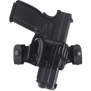 Galco M7X Matrix Belt Slide Holster SIG P229 Right Hand Thermoplastic Black M7X250