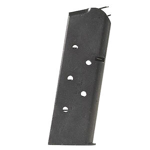 Springfield Armory 1911 Compact Magazine .45 ACP 6 Rounds Steel Blued PI4723