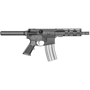 """Del-Ton Lima AR-15 Semi Auto Pistol 5.56 NATO 7.5"""" Barrel 30 Rounds M-LOK Handguard Black"""