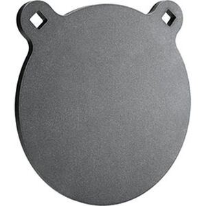 """Champion AR500 8"""" Steel Gong Target 3/8"""" Thick Rifle Rated"""