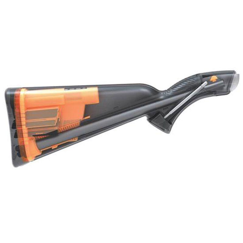 "Henry Repeating Arms AR-7 U.S. Survival Semi Auto Rimfire Rifle .22 LR 16.125"" Barrel 8 Rounds Takedown Design Polymer Stock Kanati Camo"