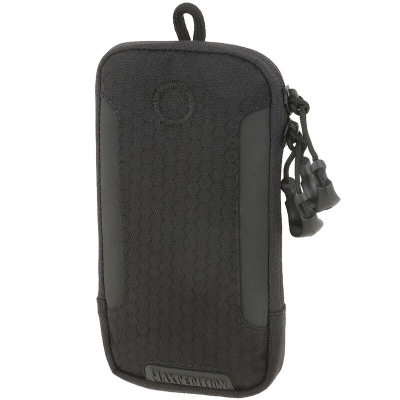 Maxpedition Advanced Gear Research PHP iPhone 6/6s Pouch Black