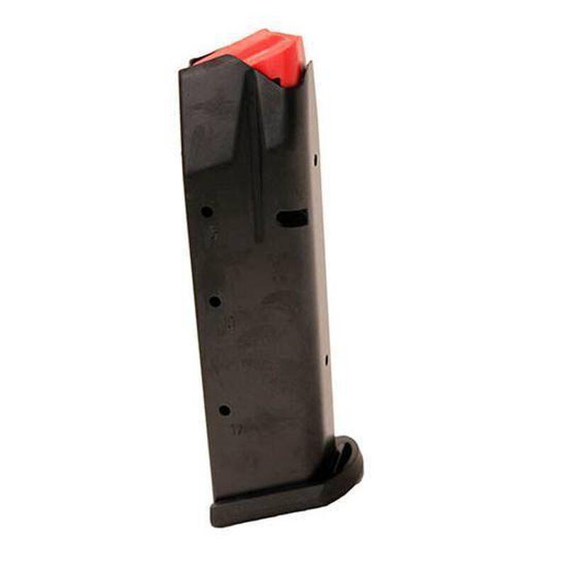 Sphinx SDP Magazine 9mm Luger 17 Rounds Steel Black S4PXXXXX009