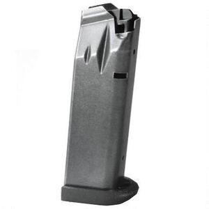 Remington RP9 Magazine 9mm Luger 10 Rounds Steel Black