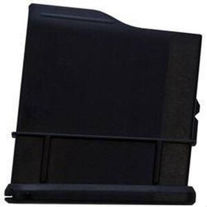 Legacy Sports International Detachable Box Magazine 5 Rounds 6.5 Creedmoor Howa 1500 Only Polymer Matte Black
