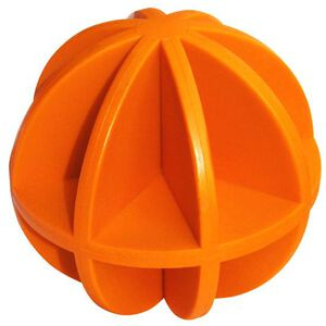 "Do All Outdoors Impact Seal Dancing Ball 4"" Orange ISDB4"