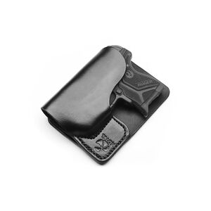 Talon Training Ruger LCP/LCP II Wallet Holster Black Right Hand Crimson Trace 497 Laser