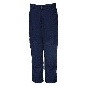 5.11 Tactical Women's TDU Pants Polyester Cotton Size 20 Regular Dark Navy 64359