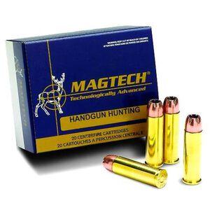 MagTech Sport .500 S&W Mag 325 Grain SJSP 20 Round Box