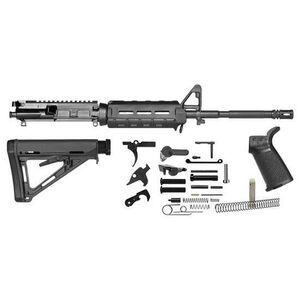 "Del-Ton AR-15 Build Kit 5.56 NATO 16"" Barrel 1:9 Magpul Furniture M-Lok Black RKT100-MLOK"