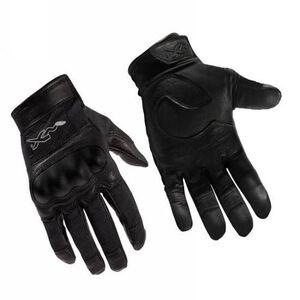 Wiley X Eyewear CAG 1 Gloves Kevlar Small Black