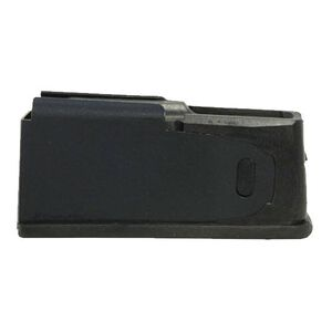 Browning AB3 3 Round Magazine 7mm Rem Mag Steel Black