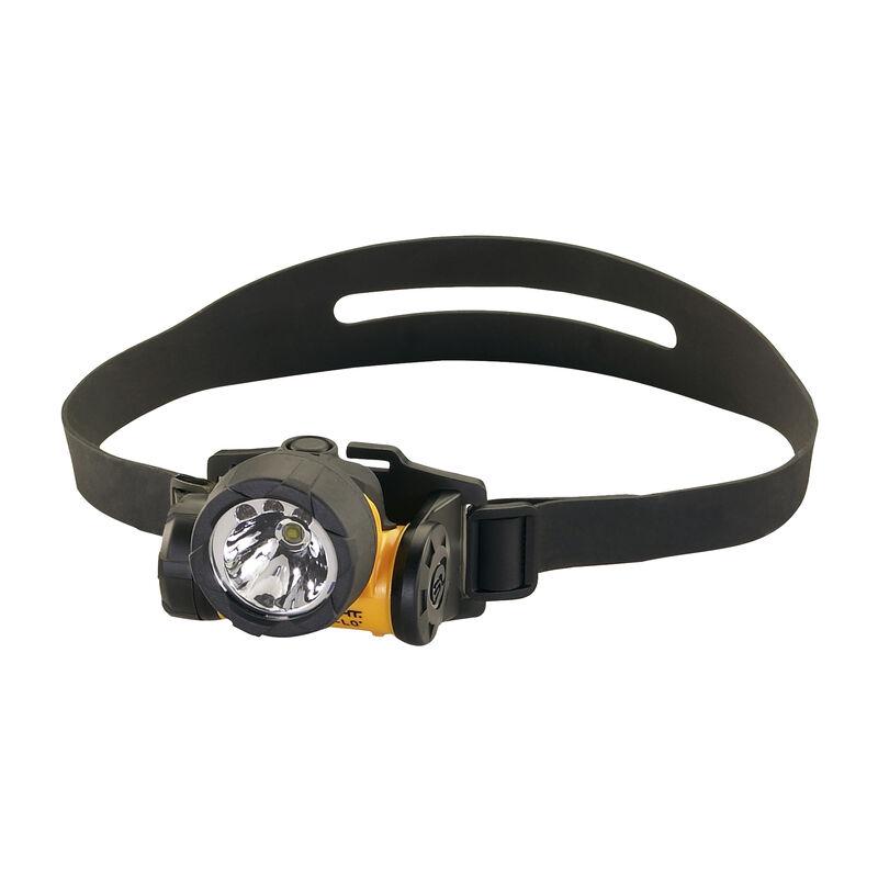 Trident HAZ-LO Div. 1 w/White LED-Yellow