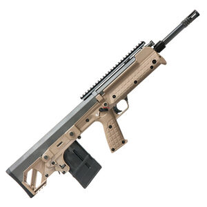 "Kel-Tec RFB .308 Win Semi Auto Rifle 18"" Barrel 20 Rounds Tan Cerekote"