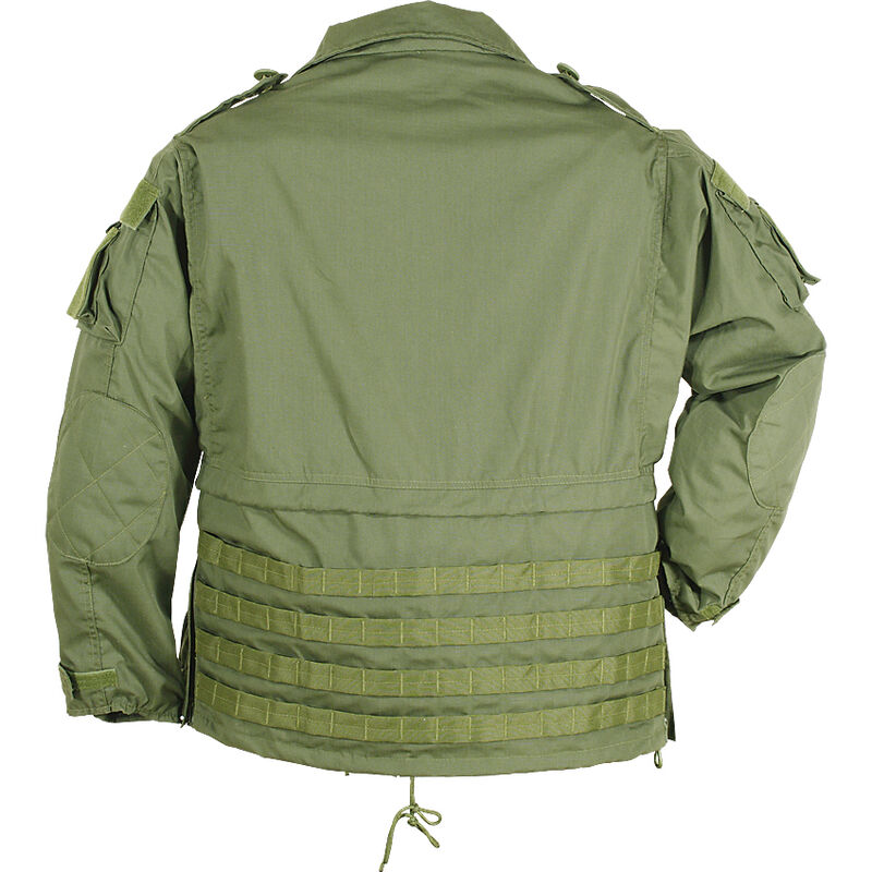 VooDoo Tactical 1 Field Jacket Extra Large OD Green