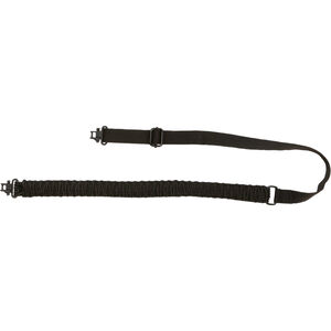 Allen Stretch Paracord Sling Black