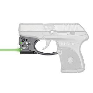 Viridian Reactor 5 Gen 2 Green laser sight for Taurus Spectrum Black Frame featuring ECR Includes Ambidextrous IWB Holster