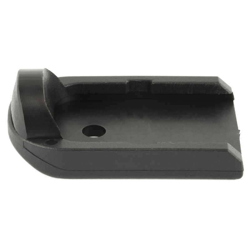 Pearce Enhanced Baseplate GLOCK 17/19/34 Gen 5 Model Polymer Black