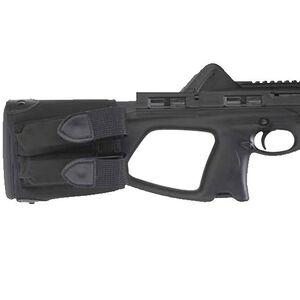 DeSantis Gunhide Storm Packer Beretta CX4 Storm 1050D Ballastic Nylon Black M48BJ10Z3